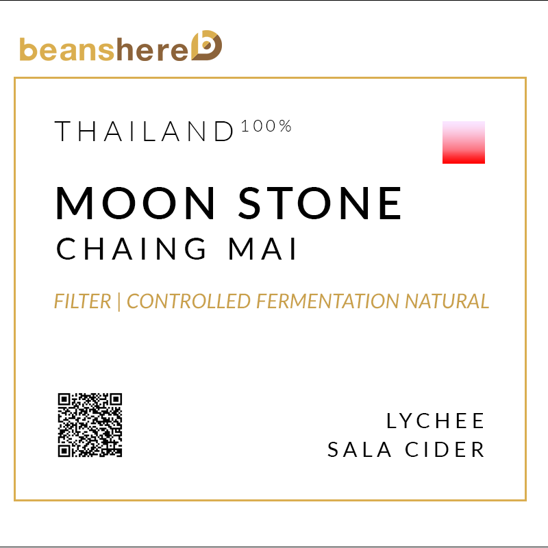 Thailand First Valley Moon Stone